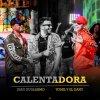 Calentadora lyrics – album cover