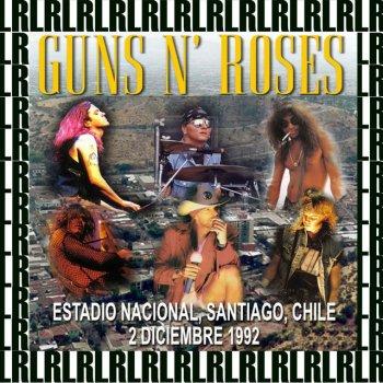 Testi Estadio Nacional, Santiago, Chile, December 2nd, 1992 (Remastered, Live On Broadcasting)