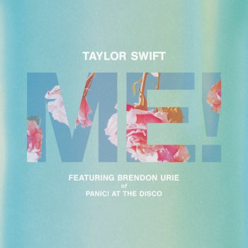 Taylor Swift feat. Brendon Urie -                            cover art