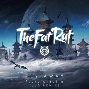 Testi Fly Away (JJD Remix)