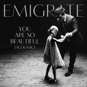 Testi You Are So Beautiful (Acoustic)