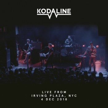 Testi Live from Irving Plaza, NYC, 4 Dec 2018