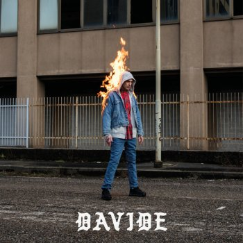 Davide - cover art
