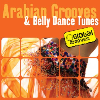 Testi Global Grooves - Arabian Grooves & Belly Dance Tunes