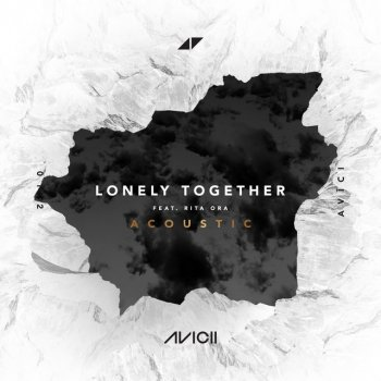 Lonely Together (Acoustic)                                                     by Avicii – cover art