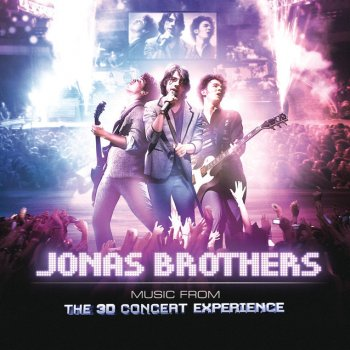 Should've Said No - Live Show / Event by Jonas Brothers feat. Taylor Swift - cover art