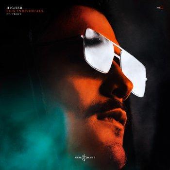 Testi Higher (feat. Trove) - Single