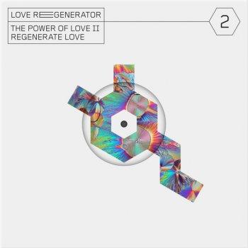 Testi Love Regenerator 2 - EP