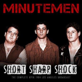 Testi Short Sharp Shock (Live 1984)