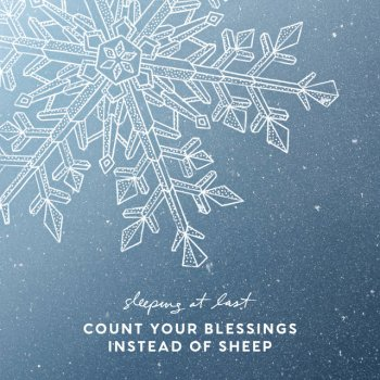 Testi Count Your Blessings Instead of Sheep - Single