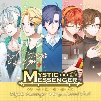 Testi Mystic Messenger