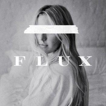 Flux                                                     by Ellie Goulding – cover art