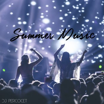 Summer Music Me Llueven - lyrics