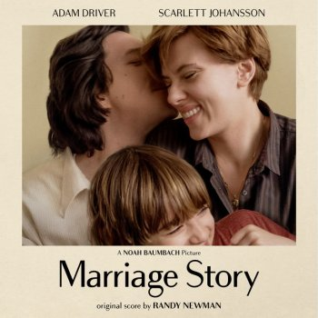 Marriage Story Original Music From The Netflix Film By Randy Newman Album Lyrics Musixmatch Song Lyrics And Translations