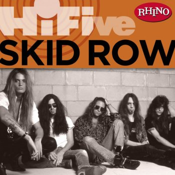 Testi Rhino Hi-Five: Skid Row