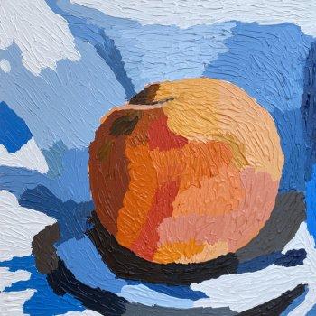 Testi Peach - Single