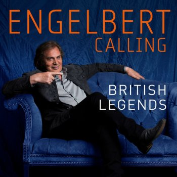 Testi Engelbert Calling: British Legends