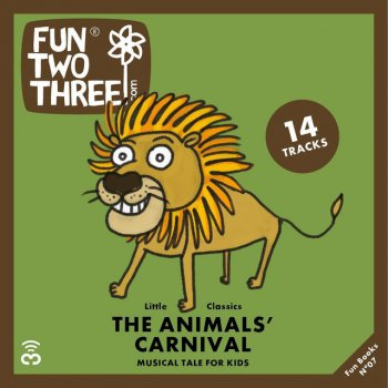 Testi FunTwoThree: Carnival of the Animals