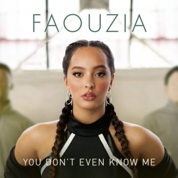 Born Without A Heart By Faouzia Album Lyrics Musixmatch