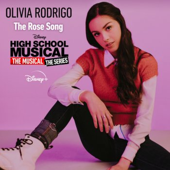 """Testi The Rose Song [From """"High School Musical: The Musical: The Series (Season 2)""""]"""