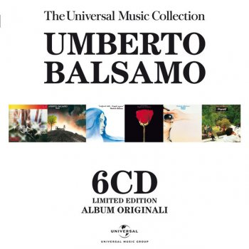 Testi The Universal Music Collection