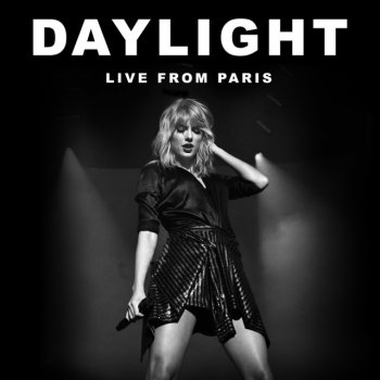 Testi Daylight (Live From Paris)