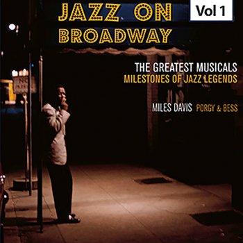 Testi Milestones of Jazz Legends - Jazz on Broadway, Vol. 1