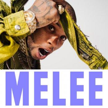 Testi Melee