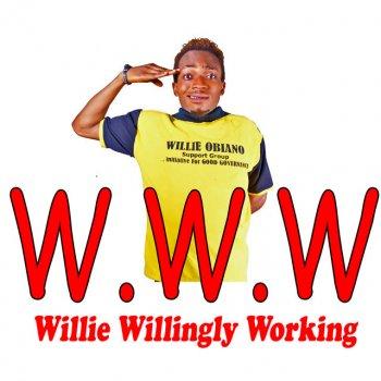 Testi Willie Willing Working (WWW)