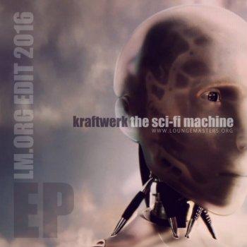 Testi The Sci-Fi Machine