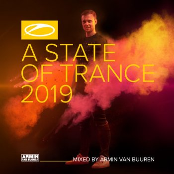 Testi A State Of Trance 2019 (Mixed By Armin van Buuren)