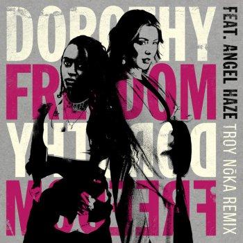 Testi Freedom (TROY NōKA Remix)
