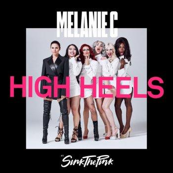 Testi High Heels (feat. Sink the Pink) - Single
