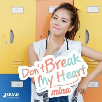 Testi Don't Break My Heart