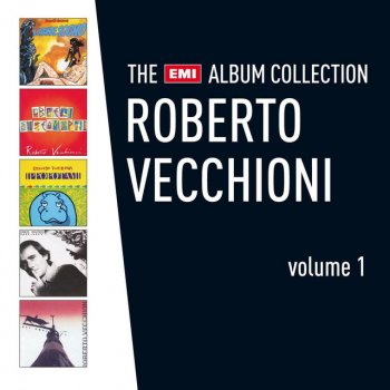 Testi The EMI Album Collection Vol. 1