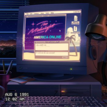 Testi America Online