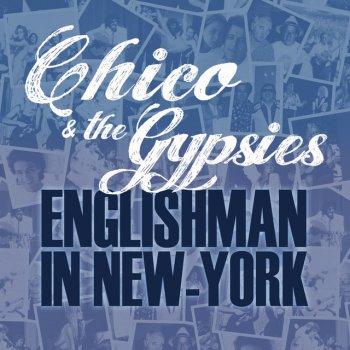 Testi Englishman in New-York