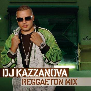 Mayor Que Yo - DJ Kazzanova remix by Baby Ranks, Daddy Yankee, Tonny Tun Tun, Wisin & Yandel & Héctor