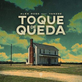 Testi Toque De Queda (feat. Yanzee) - Single