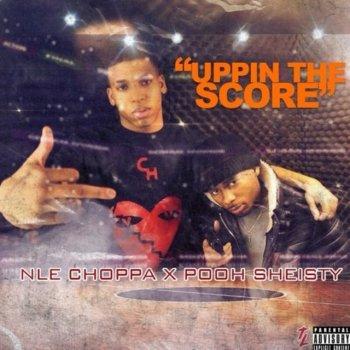 Testi Uppin the Score (feat. PoohShiesty) - Single