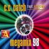 Megamix 98 (In the Style of C.C. Catch) - Original lyrics – album cover