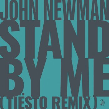 Testi Stand By Me (Tiësto Remix) - Single