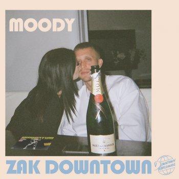 Testi Moody - Single