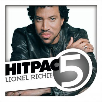 Testi Lionel Richie Hit Pac - 5 Series