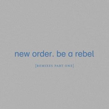 Testi Be a Rebel [Remixes Pt. 1]