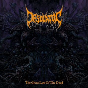 Testi The Great Law of the Dead
