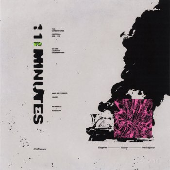 11 Minutes (with Halsey feat. Travis Barker)                                                     by YUNGBLUD feat. Halsey – cover art