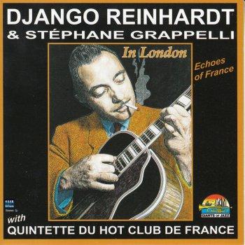 Testi Quintette du Hot Club de France in London