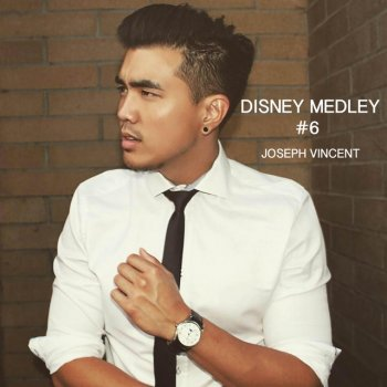 Testi Disney Medley #6: Part of Your World / I See the Light / Ev'rybody Wants to Be a Cat - Single