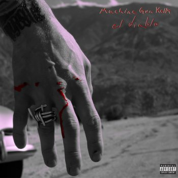 el diablo                                                     by Machine Gun Kelly – cover art
